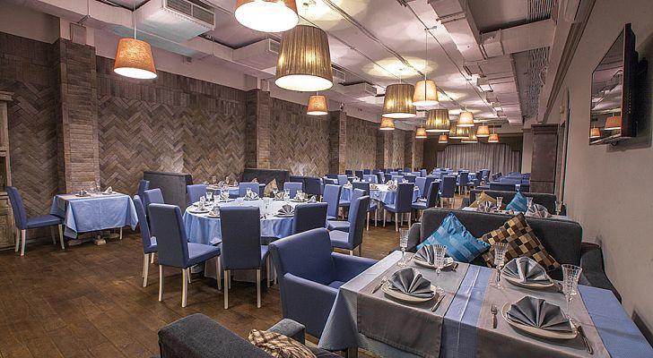 Грузинский Ресторан ЗедаЗени (Zeda Zeni) фото 2