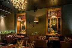Ресторан Plum фото 2