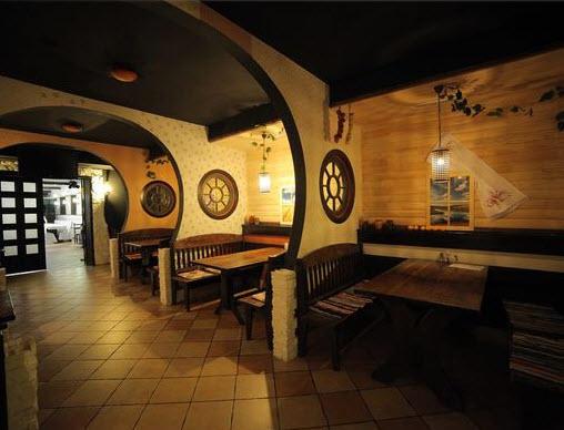 Ресторан Казан Чай Бар (Kazan Bar) фото 9