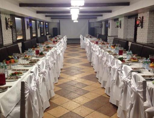 Ресторан Казан Чай Бар (Kazan Bar) фото 6