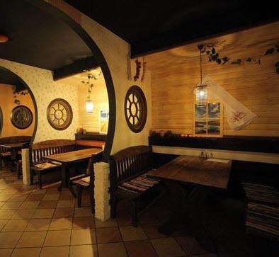 Ресторан Казан Чай Бар (Kazan Bar) фото