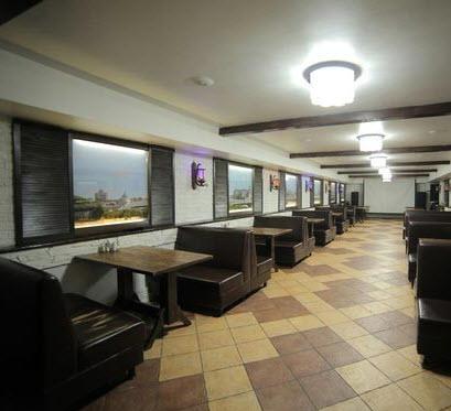 Ресторан Казан Чай Бар (Kazan Bar) фото 3