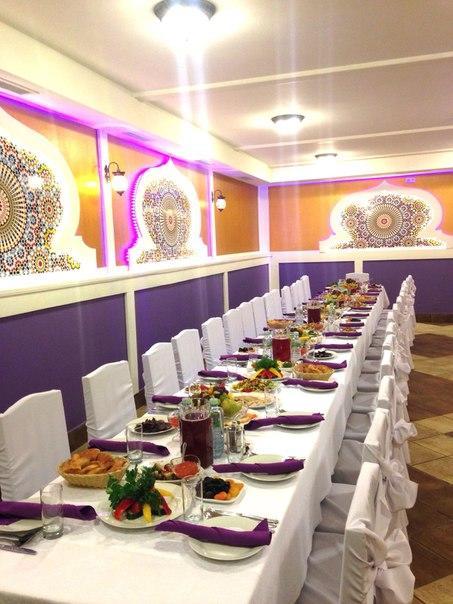 Ресторан Казан Чай Бар (Kazan Bar) фото 2