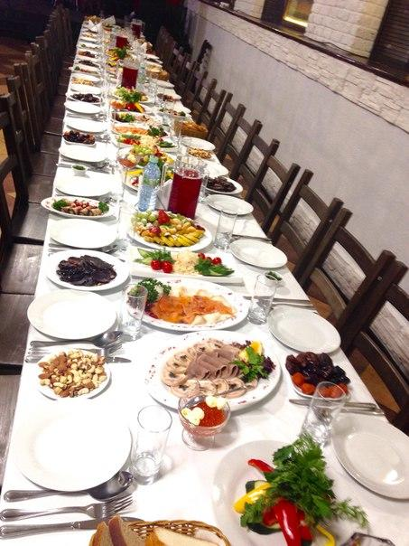 Ресторан Казан Чай Бар (Kazan Bar) фото 1