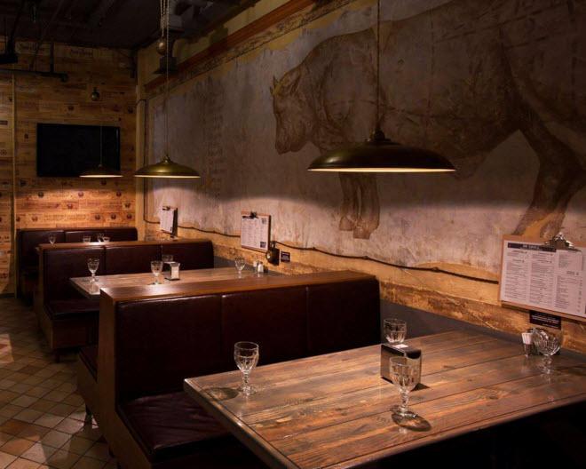 Ресторан BB Gril (BB Гриль) фото 7