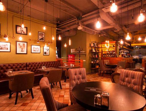 Ресторан BB Gril (BB Гриль) фото 4