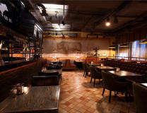 Ресторан BB Gril (BB Гриль) фото 3