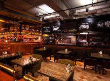 Ресторан BB Gril (BB Гриль) фото 1