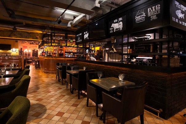 Ресторан BB Gril (BB Гриль) фото