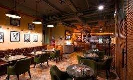 Ресторан BB Gril (BB Гриль) фото 11