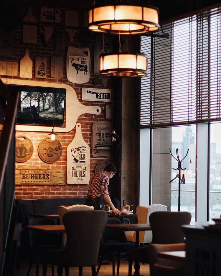 Ресторан BB Gril (BB Гриль) фото 13