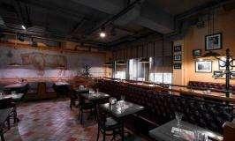 Ресторан BB Gril (BB Гриль) фото 15