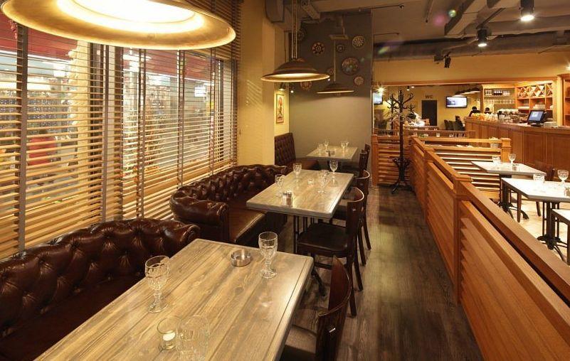 Ресторан BB Gril (BB Гриль) фото 18