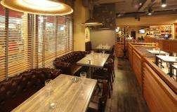 Ресторан BB Gril (BB Гриль) фото 17