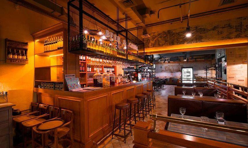 Ресторан BB Gril (BB Гриль) фото 23
