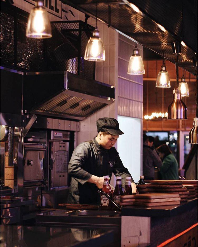 Ресторан BB Gril (BB Гриль) фото 26