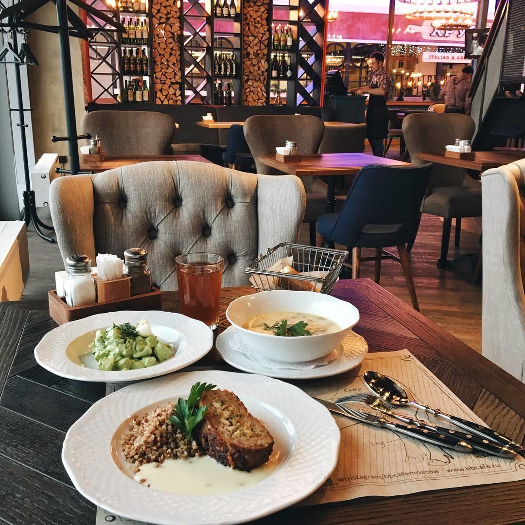 Ресторан BB Gril (BB Гриль) фото 28