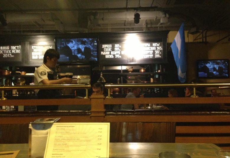 Ресторан BB Gril (BB Гриль) фото 33