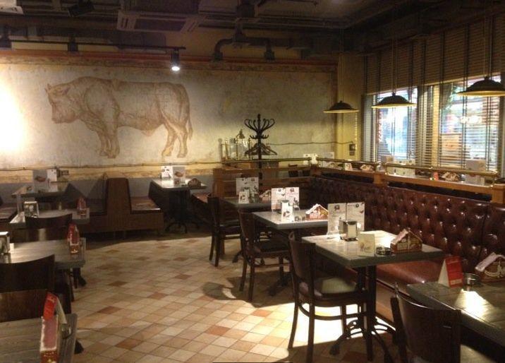 Ресторан BB Gril (BB Гриль) фото 39
