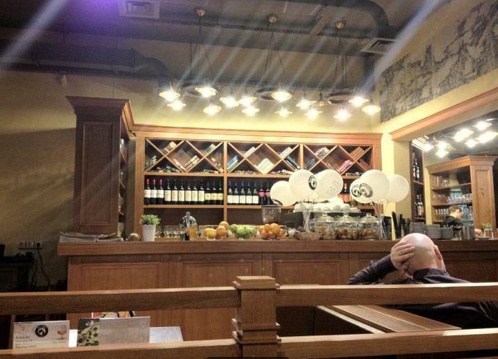 Ресторан BB Gril (BB Гриль) фото 40