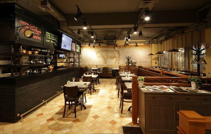 Ресторан BB Gril (BB Гриль) фото 42