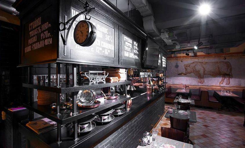 Ресторан BB Gril (BB Гриль) фото 44