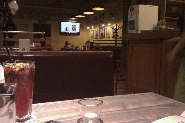Ресторан BB Gril (BB Гриль) фото 46