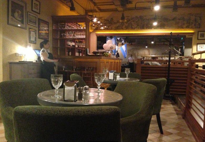 Ресторан BB Gril (BB Гриль) фото 50