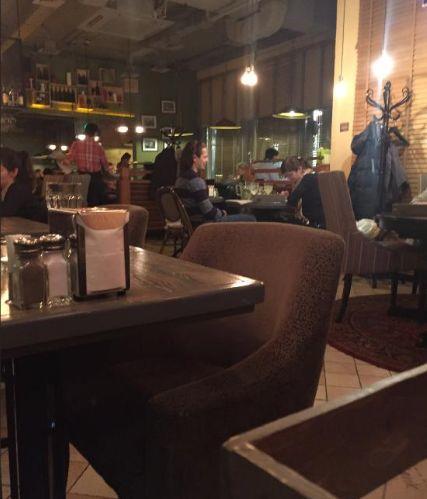 Ресторан BB Gril (BB Гриль) фото 51