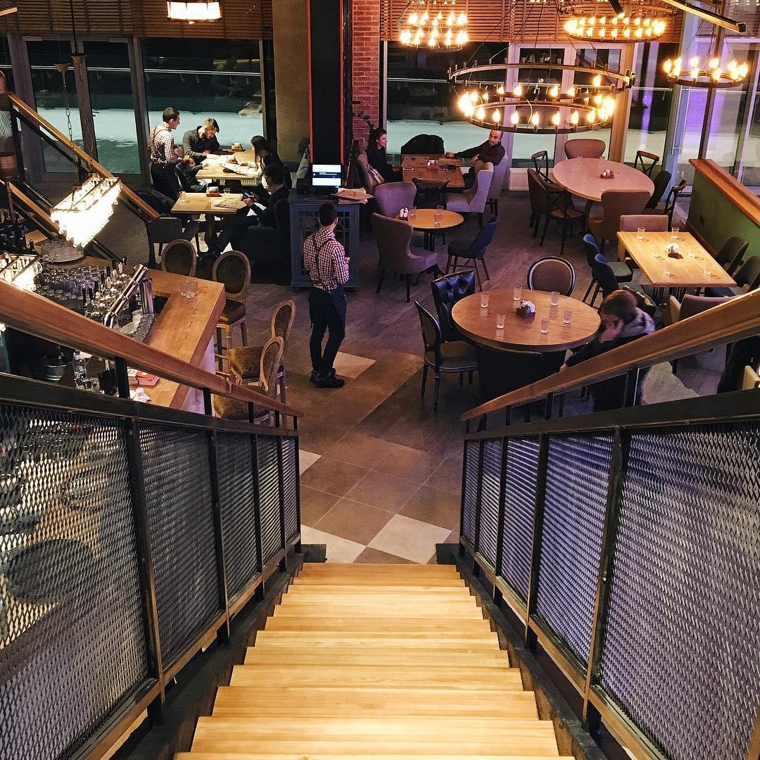 Ресторан BB Gril (BB Гриль) фото 52