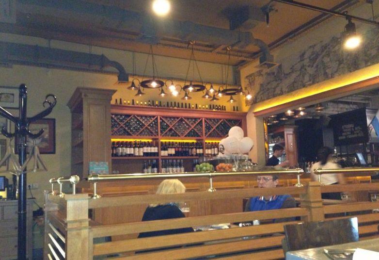 Ресторан BB Gril (BB Гриль) фото 54