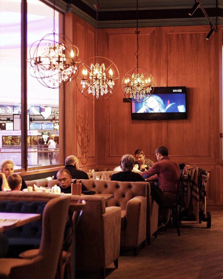 Ресторан BB Gril (BB Гриль) фото 55