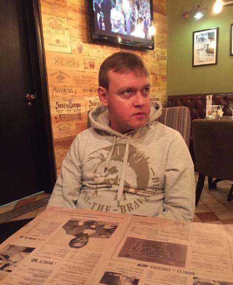 Ресторан BB Gril (BB Гриль) фото 60