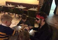 Ресторан BB Gril (BB Гриль) фото 62