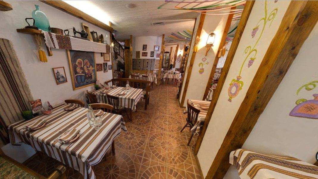 Корчма Тарас Бульба в Марьино (Люблинская) фото 13