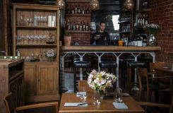 Бар Brix Tapas & Grill на Китай-Городе (Брикс) фото 6