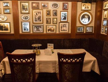 Ресторан Кахури (Kahuri) фото 3