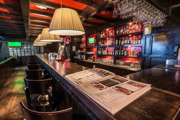Пивной ресторан Колбасофф на Сходненской (ТЦ Калейдоскоп) фото 2