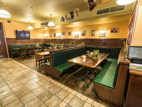 Пивной ресторан Колбасофф на Сходненской (Колбасов) фото 8