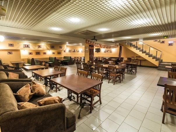 Пивной ресторан Колбасофф на Сходненской (ТЦ Калейдоскоп) фото 8