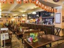 Пивной ресторан Колбасофф на Сходненской (Колбасов) фото 4