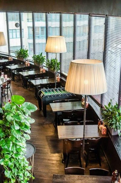 Пивной ресторан Колбасофф на Сходненской (ТЦ Калейдоскоп) фото 3