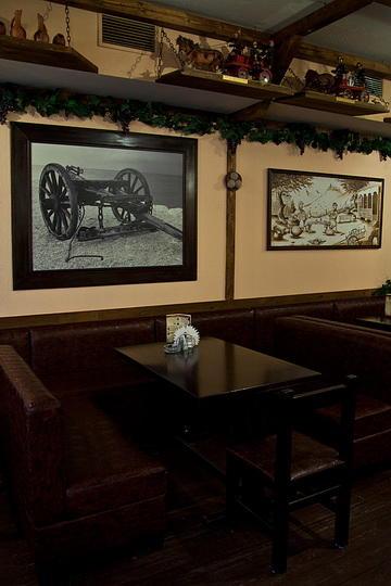 Ресторан Кахури в Беляево (Kahuri) фото 3