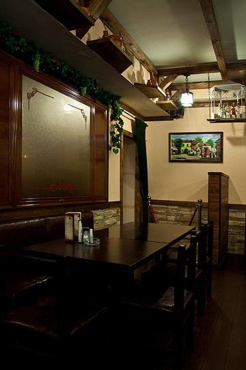 Ресторан Кахури в Беляево (Kahuri) фото 2