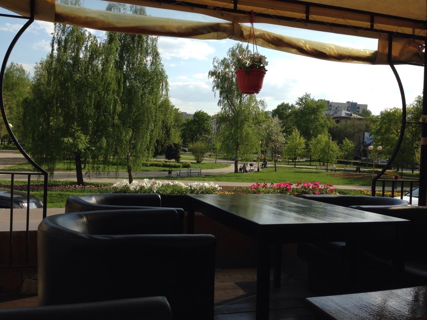Кафе Хинкальная на Бабушкинской фото 12