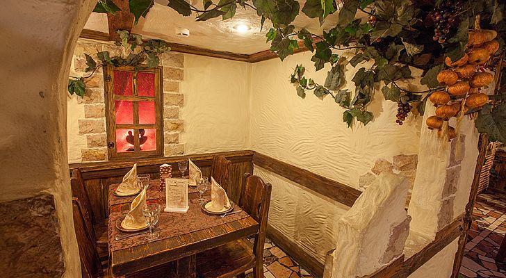 Кафе Хинкальная на Бабушкинской фото 13