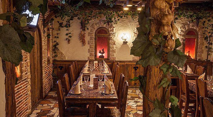 Кафе Хинкальная на Бабушкинской фото 14