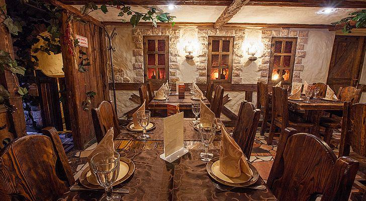 Кафе Хинкальная на Бабушкинской фото 15