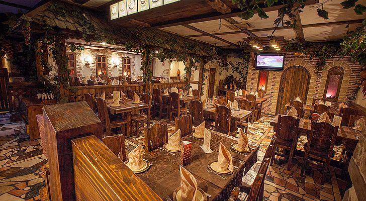 Кафе Хинкальная на Бабушкинской фото 16