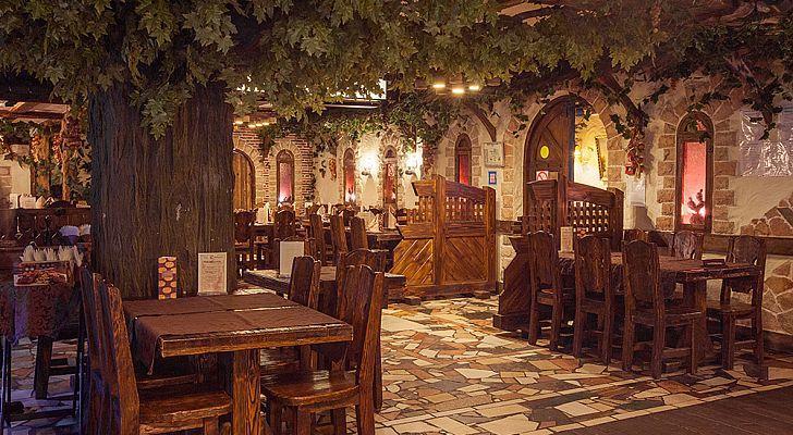 Кафе Хинкальная на Бабушкинской фото 17